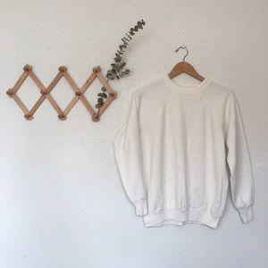VTG Crewneck Sweatshirt